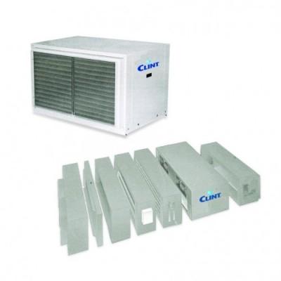 Centrala de ventilatie pentru tubulatura UTW/EC104 - 9,1 kW cu motor EC Inverter