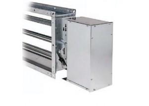 Cutie protectie mecanism registru de reglaj 1210 mm