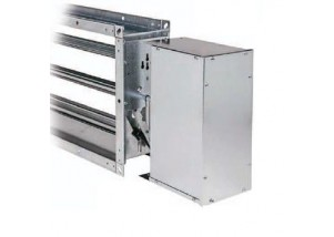 Cutie protectie mecanism registru de reglaj 910 mm