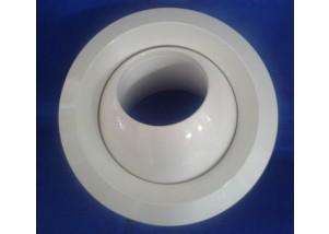 Difuzor aspiratie/refulare sferic Ø200 mm