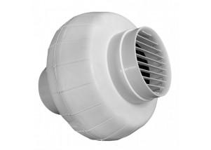 Ventilator industrial de tubulatura EURO 0