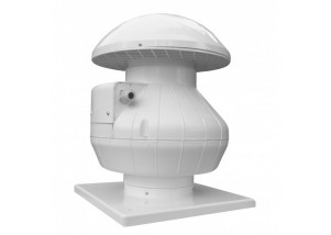 Ventilator industrial de acoperis EURO 0 D