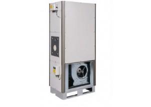 Generator vertical de aer cald cu gaz - 127 kW