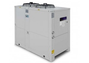 Chiller Small Comfort CFT 331 KW