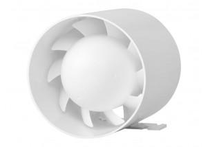 Ventilator pentru conducte Ø120 mm AV JET120S