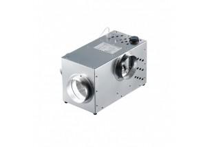 Ventilator industrial de semineu KOM III 400 BY PASS