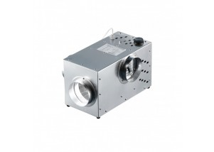 Ventilator industrial de semineu KOM III 600 BY PASS