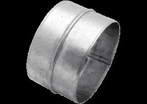 Mufa de legatura pentru tub  Ø130 mm