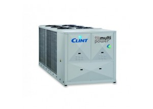 Chiller MultiPower 845 kW