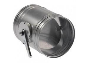 Obturator pentru tubulatura circulara Ø200 mm