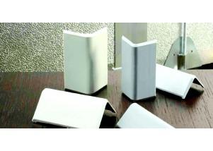 Piesa unghiulara din PVC