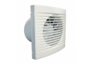 Ventilator uz rezidential cu temporizator si senzor umiditate Play 125 WCH Classic