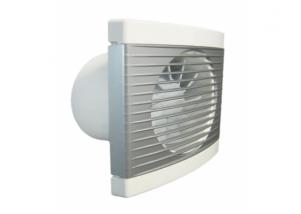 Ventilator uz rezidential cu temporizator si senzor umiditate Play 125 WCH Modern