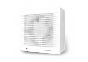 Ventilator uz rezidential POLO 6 OK 150 S