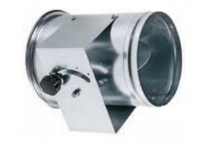 Obturator tubulatura circulara ST2 Ø350 mm