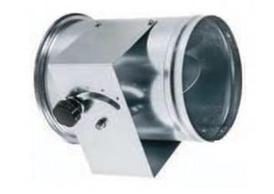 Obturator tubulatura circulara ST2 Ø300 mm