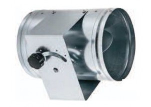 Obturator tubulatura circulara ST3 Ø400 mm