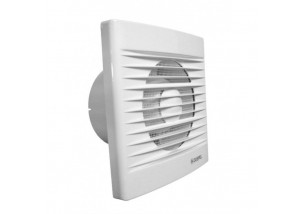 Ventilator uz rezidential cu temporizator  STYL 100 WC