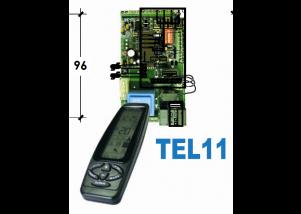 Telecomanda TEL11 Action Clima