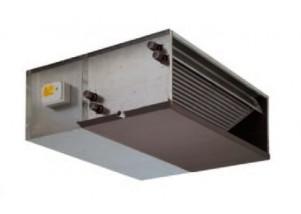 Centrala medie de ventilatie pentru tubulatura UTA1432-4P-D 33 kW / 1400 RPM