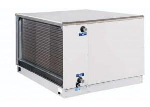 Centrala industriala de ventilatie pentru tubulatura UTH1-OZ5 - 10,2 kW