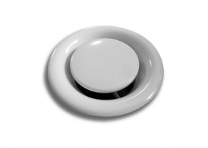 Valva disc Ø125 mm