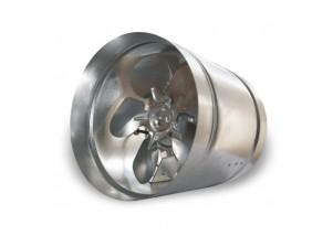 Ventilator industrial de tubulatura WB 200