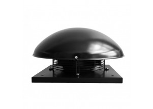 Ventilator industrial de acoperis WD II 250