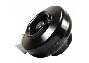 Ventilator industrial de tubulatura WK 200