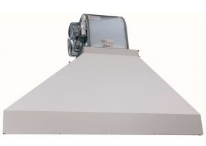 Bariere de aer cu recirculare - 3610 mc/h