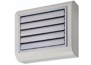 Aeroterma electrica monofazata si ventilator monofazat cu 3 viteze - 15,00 kW
